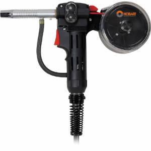 Hobart spool gun