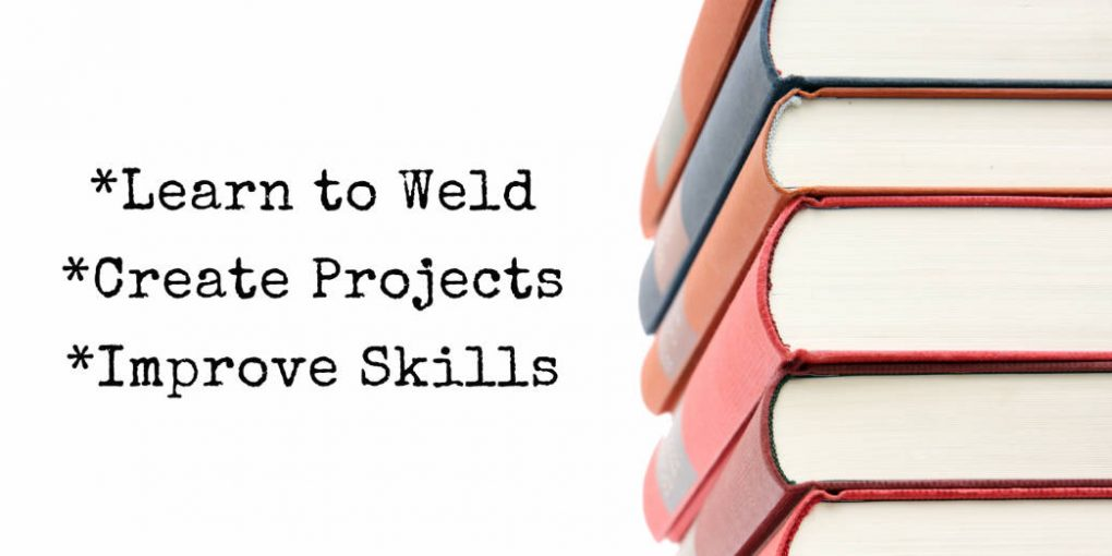 The 7 (Or So) Best Welding Books in My Library • WelditU