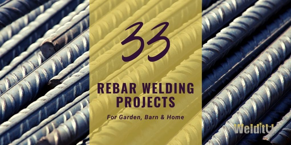 Rebar welding projects featured image