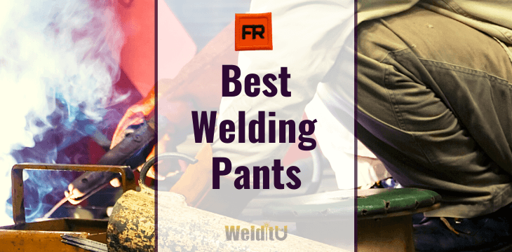 Best Welding Pants Cover Image