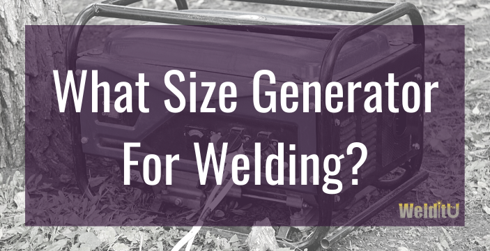 What Size Generator Article Cover