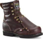 Our choice for best welding boots the Carolina 505