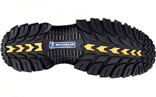 Michelin Sledge is the best welding boot for comfort.