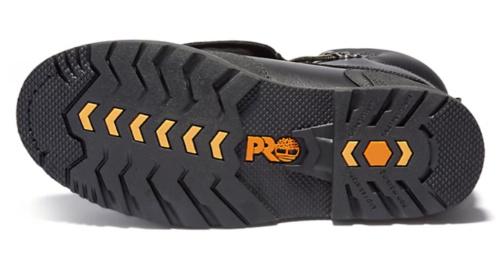Timberland welding boot sole