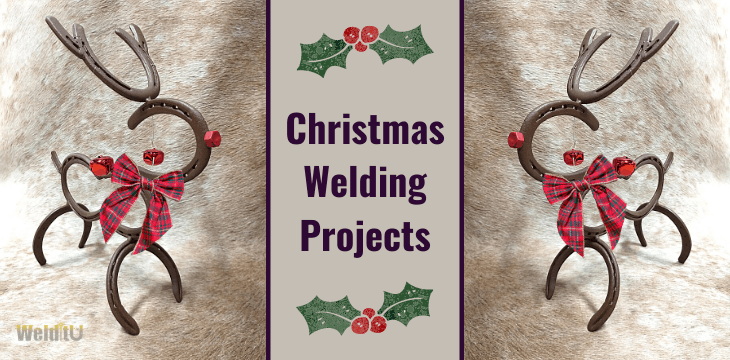 Christmas Welding Projects Article Cover