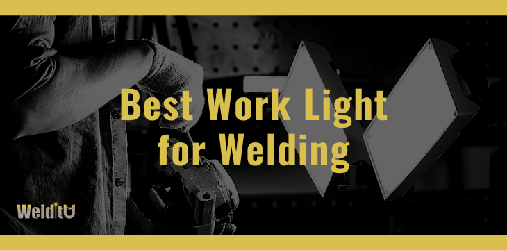 Best Work Light for Welding Cover Image