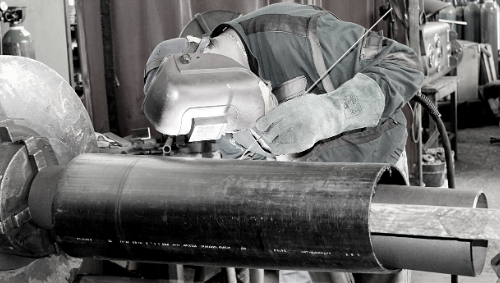 the cost of some welding school programs include training for pipe welding