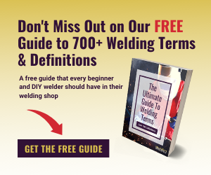 Link to download free welding terms and definitions guide