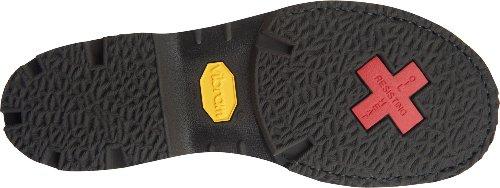 Bottom tread of Carolina No. CA520 boot