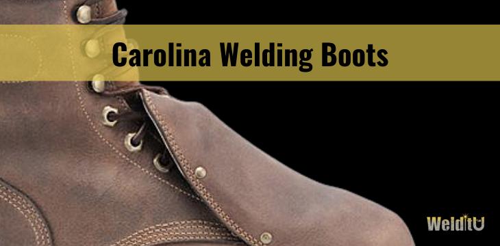 carolina welding boots featured image