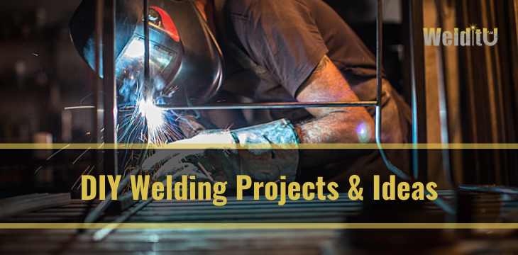 DIY welding projects and ideas featured image